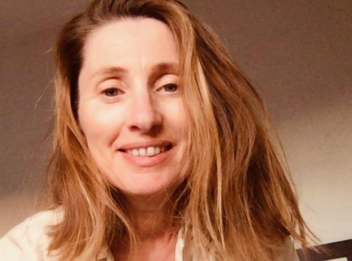 Florence Menigot formatrice massage bébé